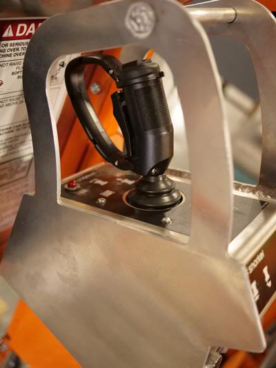 SNORKEL推出适合新旧机器的触发器保护装置解决方案